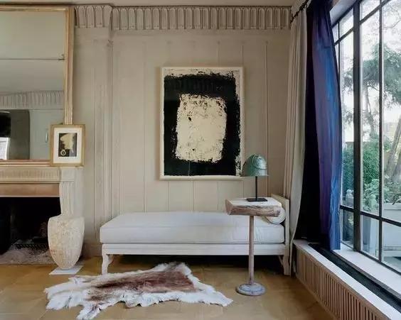 极简派先锋:Jean-MichelFrank室内设计作品